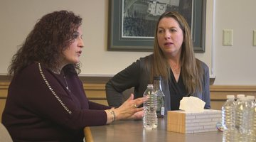 Cold Justice 501: Barbara's Daughters Reflect on their Late Mother
