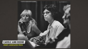 Who Was Carole Ann Boone? New Docu-Series Provides Insight Into Her Relationship With Ted Bundy
