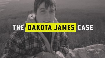 The Dakota James Case