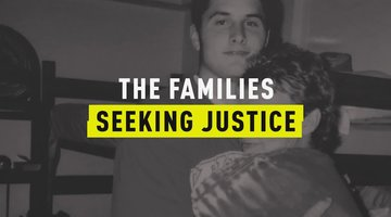 The Families Seeking Justice