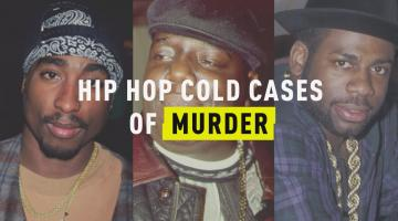 Hip Hop Cold Cases of Murder