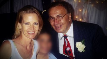 Millionaire Wife Wrapped Up In Bloody 'Bermuda' Love Triangle