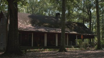 Woman Brutally Killed At Louisiana Home