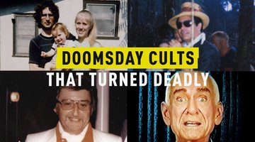 Doomsday Cults That Turned Deadly