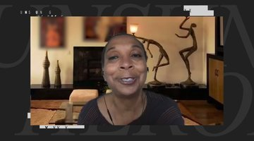 Who Is Kimberlé Crenshaw, The Co-Founder Of The African American Policy Forum?