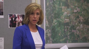 Cold Justice Sneak Peek 403: What Happened to Glenn?