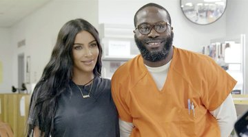 """I've Been Resurrected:"" Inmate Championed Kim Kardashian West Released After Life Sentence Suspended"