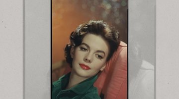 """She Was A Star From Five Until Her Death:"" Author Talks What Drew Her To Natalie Wood Biography"