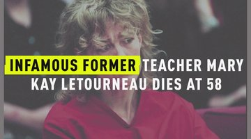 Infamous Former Teacher Mary Kay Letourneau Dies At 58