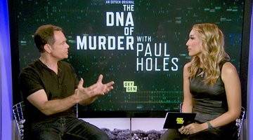 Paul Holes Breaks Down Why He Returns To The Scene Of Crimes
