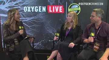 Executive Producer Of Oxygen's Murder For Hire Series Discusses Case With Intended Victim