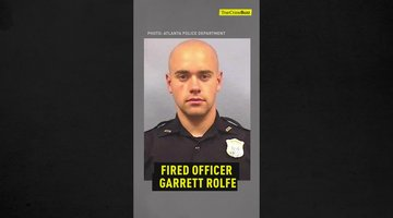 True Crime Buzz: Officer Charged In Rayshard Brooks' Death