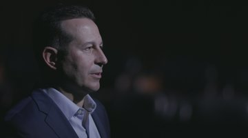 Aaron Hernandez Uncovered: Jose Baez on Being a Defense Attorney