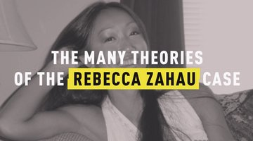 The Many Theories of the Rebecca Zahau Case