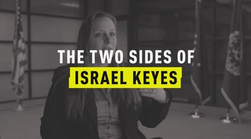 Method of a Serial Killer: The Two Sides of Israel Keyes