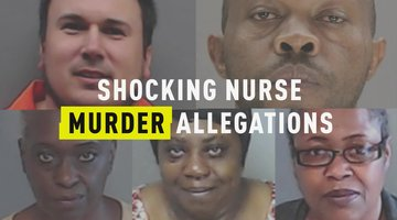 Shocking Nurse Murder Allegations