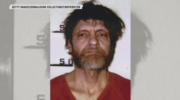 "Author Of ""Hunting The Unabomber…"" Talks What It Was Like Before Ted Kaczynski Was Caught"
