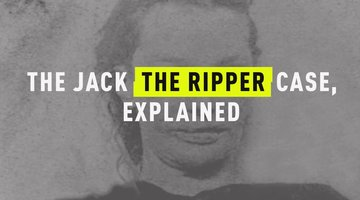 The Jack The Ripper Case, Explained