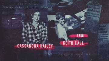Were Cassandra Hailey And Keith Call Killed On The Colonial Parkway?