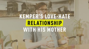 Kemper on Kemper: Kemper's Love-Hate Relationship With His Mother