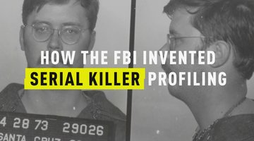 Kemper on Kemper: How The FBI Invented Serial Killer Profiling
