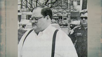 Pete Bondurant Kept The Spent Pistol Catridges After The Dugger Murder