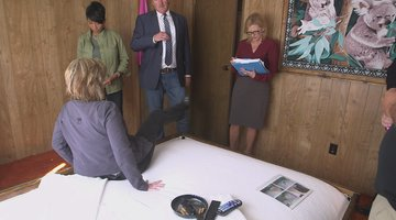 Cold Justice: Kelly Siegler and Team Attempt to Recreate Thora Kjelsrud's Crime Scene (Season 5, Episode 11)