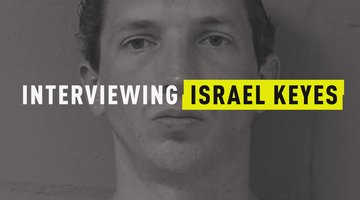 Method of a Serial Killer: Interviewing Israel Keyes