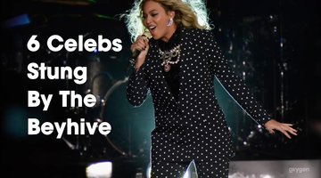6 Celebs Who Have Been Stung by the Beyhive