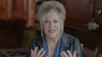 Injustice With Nancy Grace Bonus: Nancy Grace Says Mike Williams' Case Cut Her' To The Core'