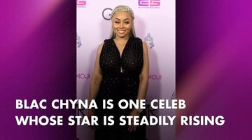 Did Blac Chyna Really Leave Her Mom Homeless?