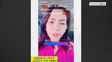 True Crime Buzz: Mom Uses TikTok To Help Find Missing Daughter
