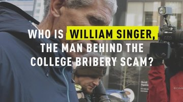Who Is William Singer, the Man Behind The College Bribery Scam?