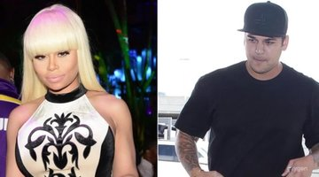 A Short History of Rob Kardashian and Blac Chyna
