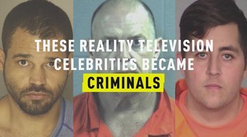 These Reality Television Celebrities Became Criminals