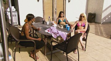 BGC East Meets West Preview 1708: Swimming With Sharks