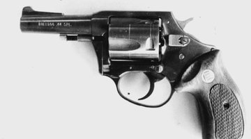 The .44 Caliber Killer