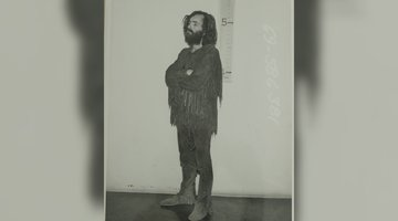 How Did Charles Manson's Early Years In Prison Shape Him?