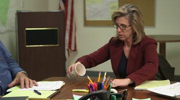 Cold Justice Bonus 402: When Kelly Says Spit, You Spit