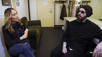 Damien Echols On His Message To Others Still In Prison Or Facing The Death Penalty