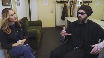 Damien Echols On Life After Death Row