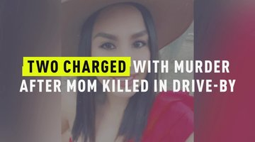 Two Charged With Murder After Mom Killed In Drive-By