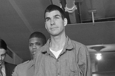 Joseph Porter Allegedly Kills Karen Bermudez-Rodriguez, David