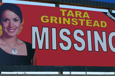 Tara Grinstead Case Who Was Anthony Vickers Crime News
