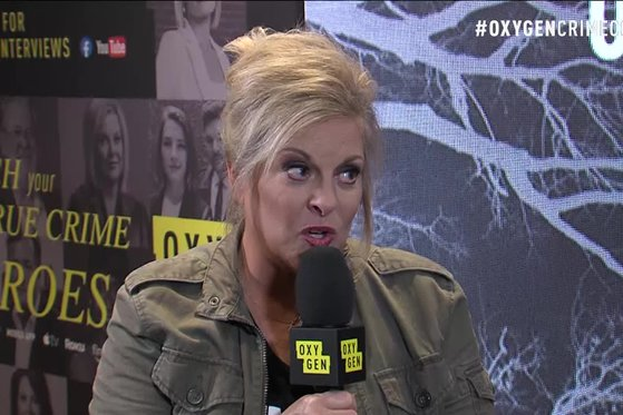 Nancy Grace on Her New Oxygen Series 'Injustice,' the Chris Watts Case, and More | CrimeCon