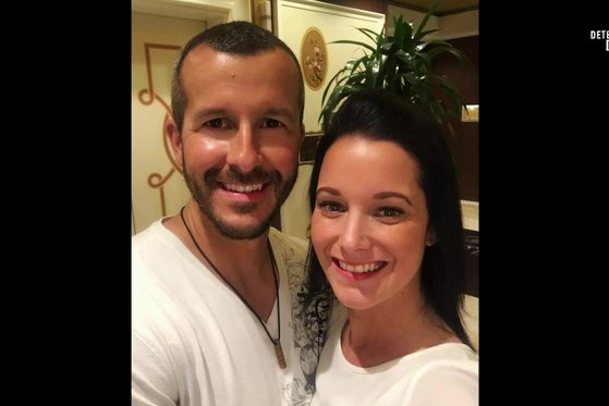 Chris Watts 'Criminal Confessions' First Look