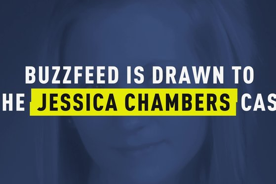 Buzzfeed is Drawn to the Jessica Chambers Case