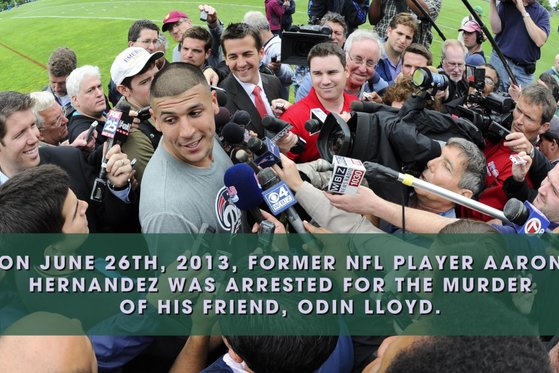 The Aaron Hernandez Case, Explained