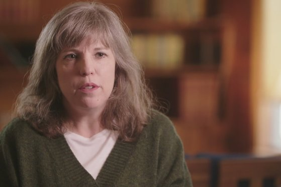 Buried in the Backyard Bonus: Shellie Gruber Kepley Remembers Her Father (Season 2, Episode 6)