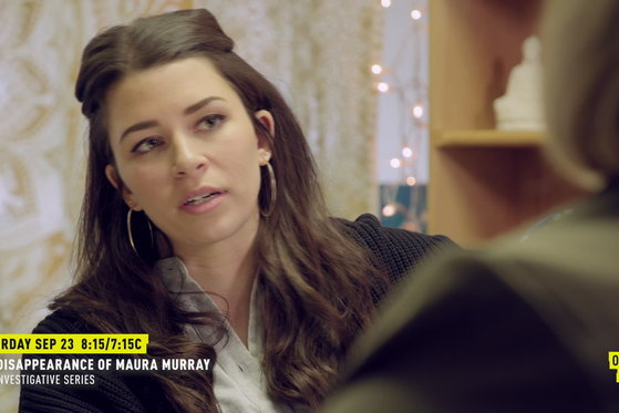 The Disappearance of Maura Murray Premieres September 23rd!